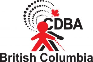 The Canadian Deafblind Association