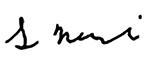 Shawn Marsolais signature
