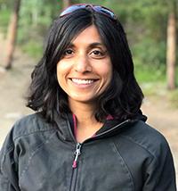 Sofeya Devji