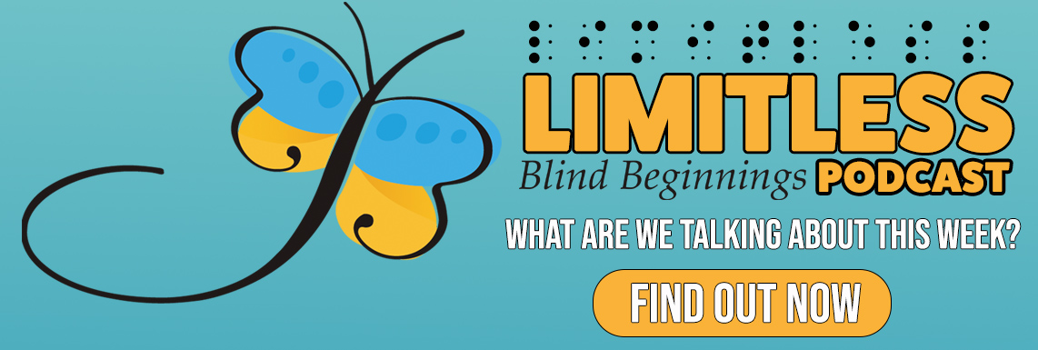 Limitless Podcast - What Are We Talking About This Week? Click to find out!